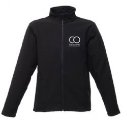 CO Softshell Jacket